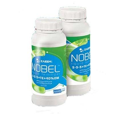 کود-آلی-NOBEL-نوبل