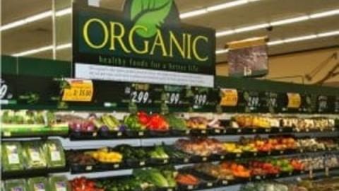 آیامفهوم محصول ارگانیک ،سالم و طبیعی یکسان است؟