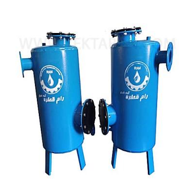 فیلتر-شن-48-اینچ-با-ورودی-و-خروجی-4-اینچ