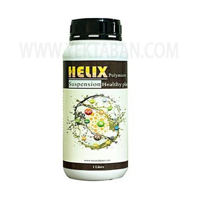 کود ریزمغذی مایع هلیکس