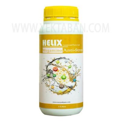 کود-مگامینو-اسید-امینه-هلیکس